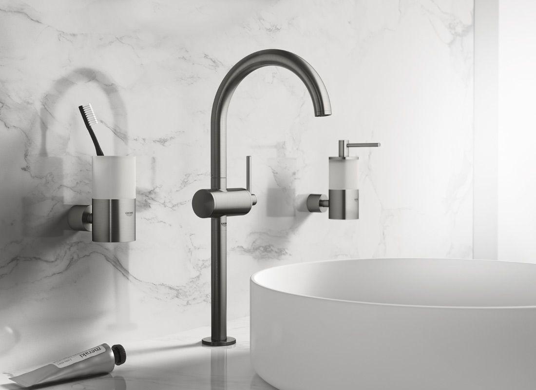 Badezimmer-Armatur ATRIO von GROHE - Bernhard Pietsch  Badezimmer